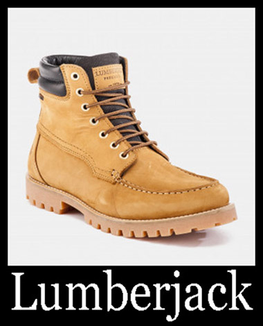 New Arrivals Lumberjack Shoes 2018 2019 Men's Look 15