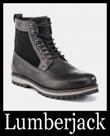 New Arrivals Lumberjack Shoes 2018 2019 Men's Look 16