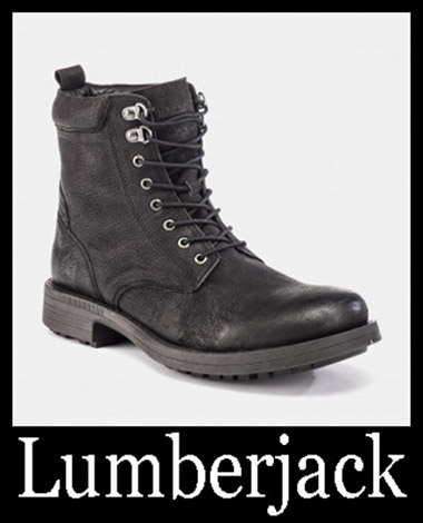 New Arrivals Lumberjack Shoes 2018 2019 Men's Look 17