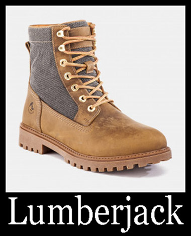 New Arrivals Lumberjack Shoes 2018 2019 Men's Look 18