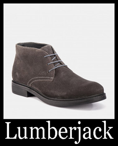 New Arrivals Lumberjack Shoes 2018 2019 Men's Look 19