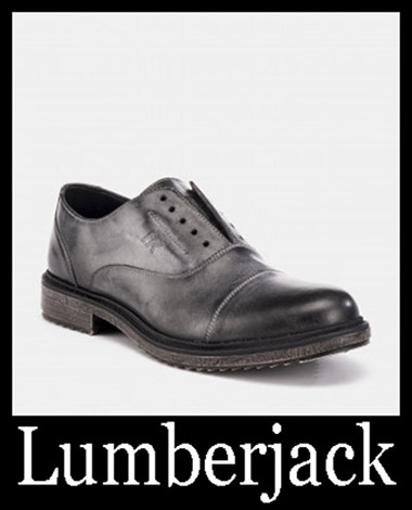 New Arrivals Lumberjack Shoes 2018 2019 Men's Look 2