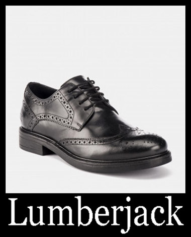 New Arrivals Lumberjack Shoes 2018 2019 Men's Look 20