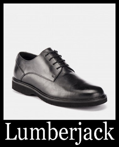 New Arrivals Lumberjack Shoes 2018 2019 Men's Look 21