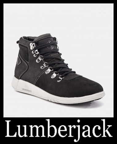New Arrivals Lumberjack Shoes 2018 2019 Men's Look 22