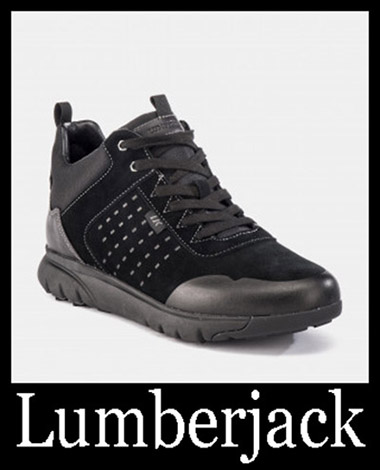 New Arrivals Lumberjack Shoes 2018 2019 Men's Look 23