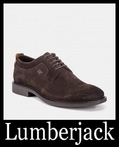 New Arrivals Lumberjack Shoes 2018 2019 Men's Look 25
