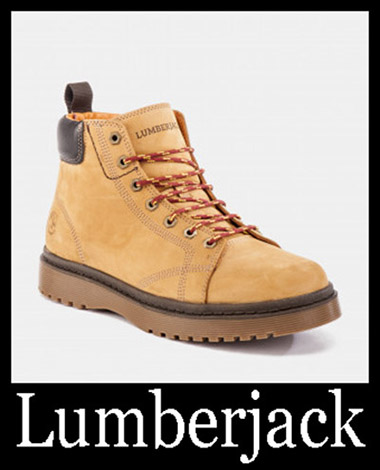 New Arrivals Lumberjack Shoes 2018 2019 Men's Look 27