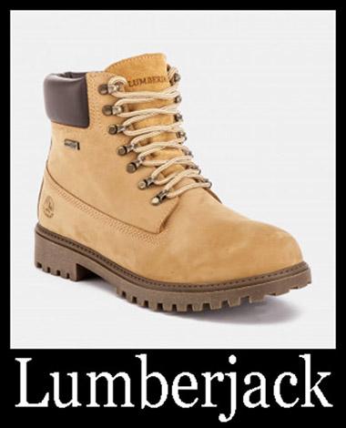New Arrivals Lumberjack Shoes 2018 2019 Men's Look 29