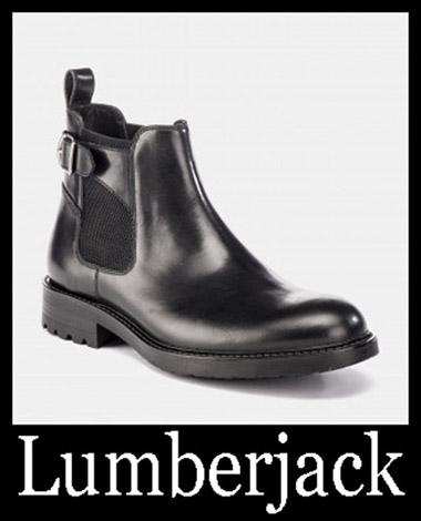 New Arrivals Lumberjack Shoes 2018 2019 Men's Look 3