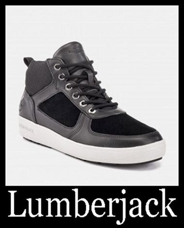 New Arrivals Lumberjack Shoes 2018 2019 Men's Look 30
