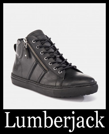New Arrivals Lumberjack Shoes 2018 2019 Men's Look 31