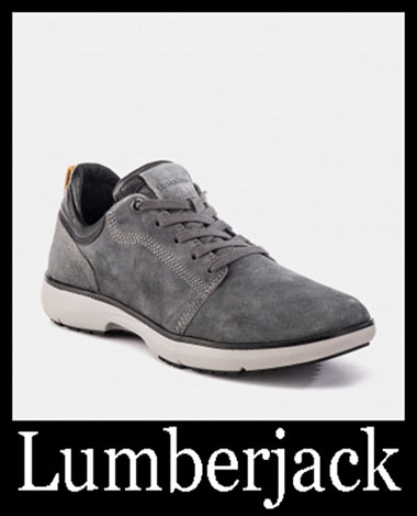 New Arrivals Lumberjack Shoes 2018 2019 Men's Look 32