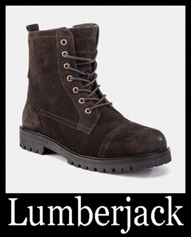 New Arrivals Lumberjack Shoes 2018 2019 Men's Look 35