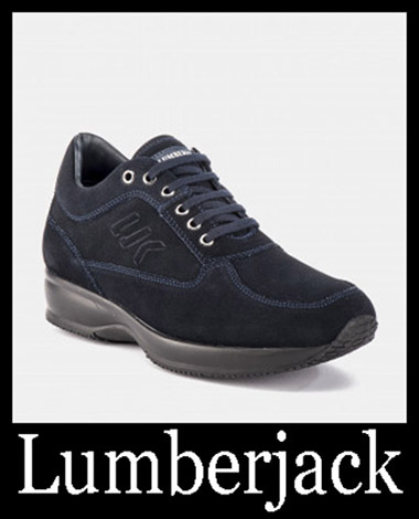 New Arrivals Lumberjack Shoes 2018 2019 Men's Look 6