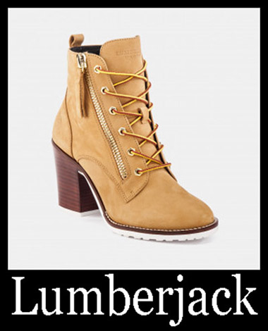 New Arrivals Lumberjack Shoes 2018 2019 Women's 11