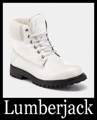 New Arrivals Lumberjack Shoes 2018 2019 Women's 12
