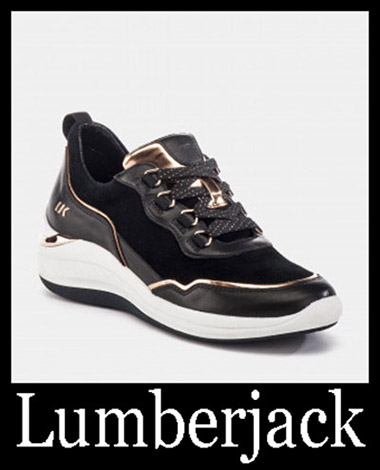 New Arrivals Lumberjack Shoes 2018 2019 Women's 13