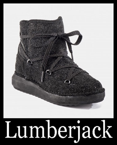New Arrivals Lumberjack Shoes 2018 2019 Women's 14