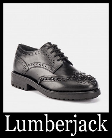 New Arrivals Lumberjack Shoes 2018 2019 Women's 16