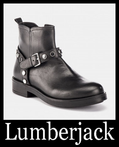 New Arrivals Lumberjack Shoes 2018 2019 Women's 18