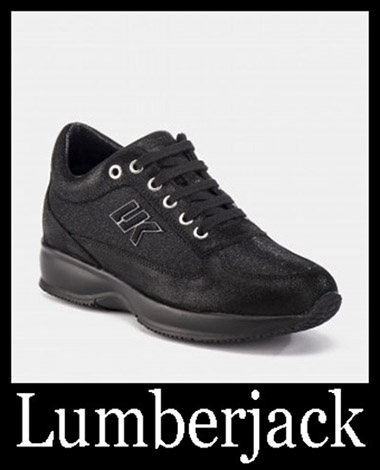 New Arrivals Lumberjack Shoes 2018 2019 Women's 2
