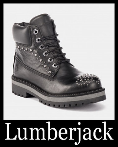 New Arrivals Lumberjack Shoes 2018 2019 Women's 20
