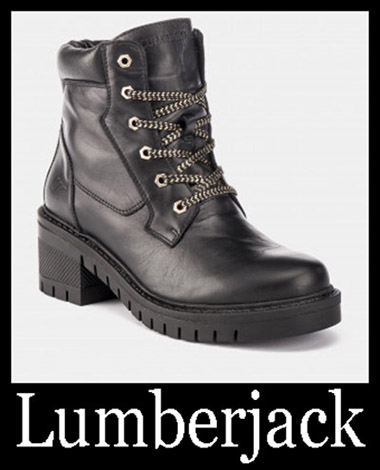 New Arrivals Lumberjack Shoes 2018 2019 Women's 22