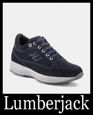 New Arrivals Lumberjack Shoes 2018 2019 Women's 23