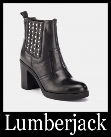 New Arrivals Lumberjack Shoes 2018 2019 Women's 28