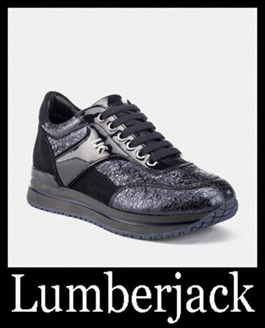 New Arrivals Lumberjack Shoes 2018 2019 Women's 3