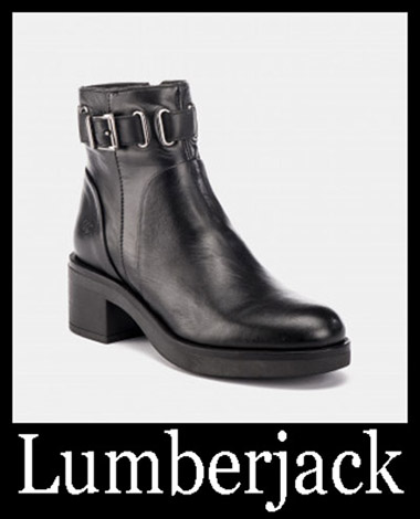 New Arrivals Lumberjack Shoes 2018 2019 Women's 30