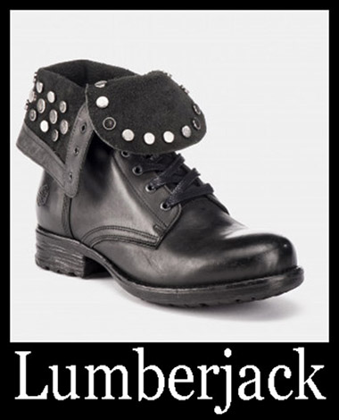 New Arrivals Lumberjack Shoes 2018 2019 Women's 32