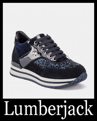 New Arrivals Lumberjack Shoes 2018 2019 Women's 4