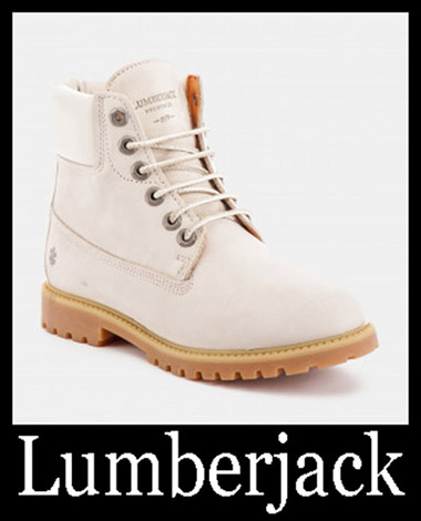 New Arrivals Lumberjack Shoes 2018 2019 Women's 6