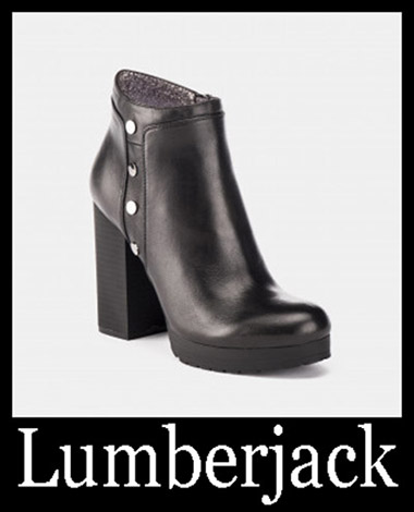 New Arrivals Lumberjack Shoes 2018 2019 Women's 7