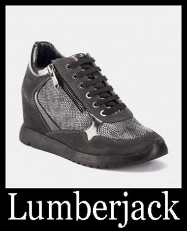 New Arrivals Lumberjack Shoes 2018 2019 Women's 8