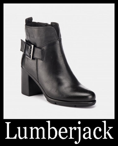 New Arrivals Lumberjack Shoes 2018 2019 Women's 9