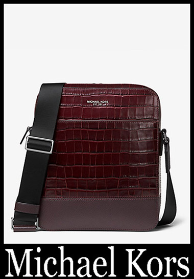 New Arrivals Michael Kors Bags 2018 2019 Men's Look 10