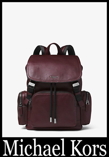 New Arrivals Michael Kors Bags 2018 2019 Men's Look 11
