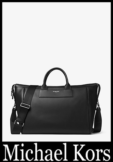 New Arrivals Michael Kors Bags 2018 2019 Men's Look 14