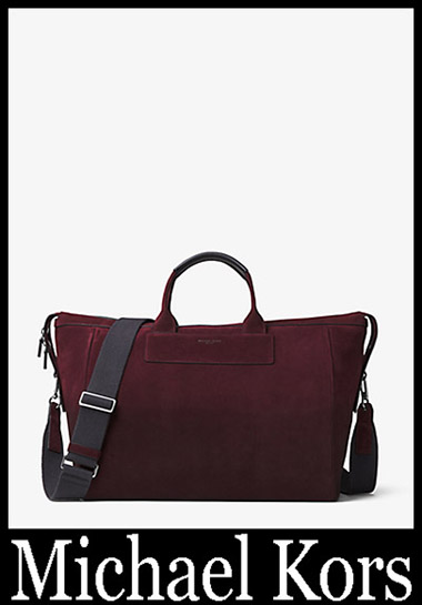 New Arrivals Michael Kors Bags 2018 2019 Men's Look 15