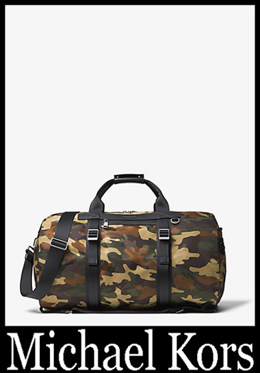 New Arrivals Michael Kors Bags 2018 2019 Men's Look 16