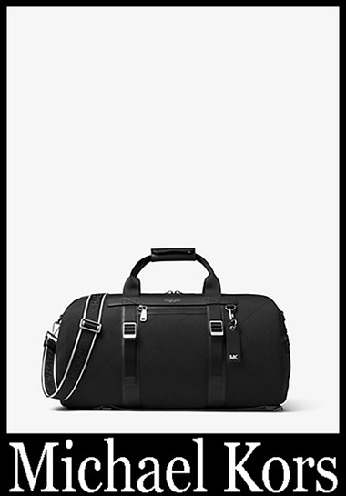 New Arrivals Michael Kors Bags 2018 2019 Men's Look 18