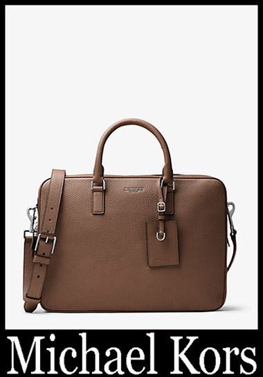 New Arrivals Michael Kors Bags 2018 2019 Men's Look 2