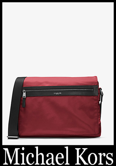 New Arrivals Michael Kors Bags 2018 2019 Men's Look 23
