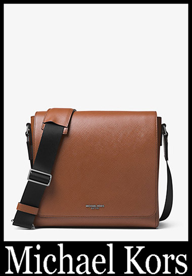 New Arrivals Michael Kors Bags 2018 2019 Men's Look 28
