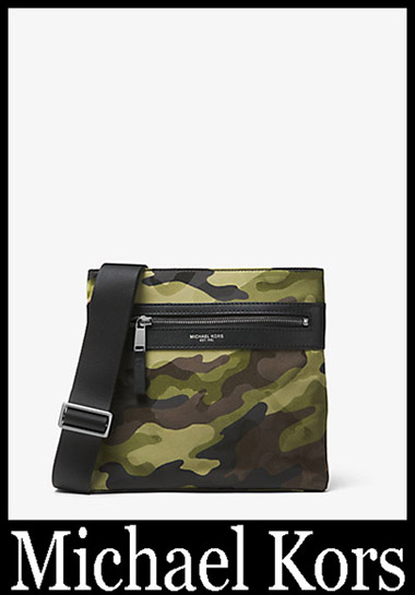 New Arrivals Michael Kors Bags 2018 2019 Men's Look 5