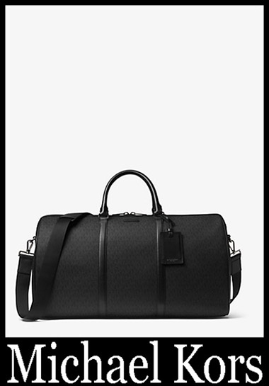 New Arrivals Michael Kors Bags 2018 2019 Men's Look 7