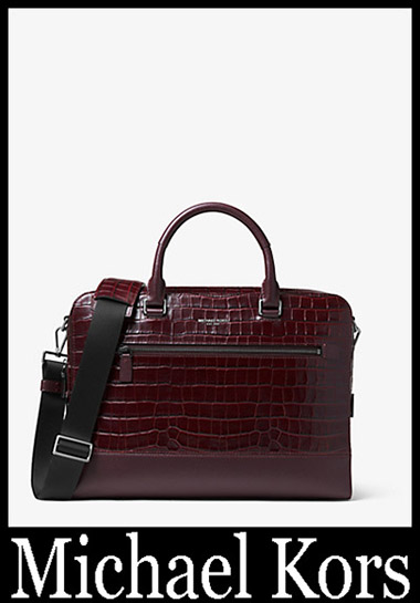 New Arrivals Michael Kors Bags 2018 2019 Men's Look 9